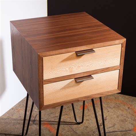 Nightstands 12 Inches Wide 12 Inch Wide Nightstand Isaac Nightstand