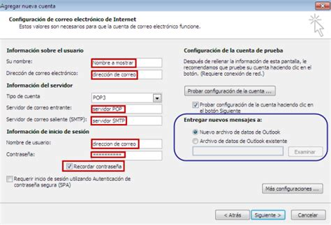 Office 365 Outlook 2010 Office Importar Pst A Office 365