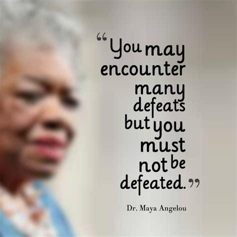 wise words  maya angelou left  rife magazine
