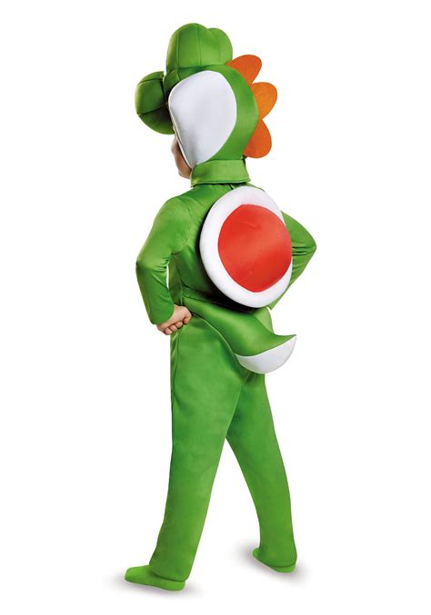 yoshi costume yoshi toddler costume