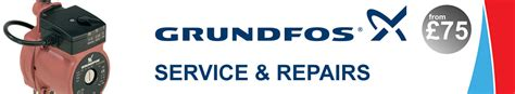 Plumbing Services Nottingham by Grundfos Repair In Nottingham 0115 882 1288