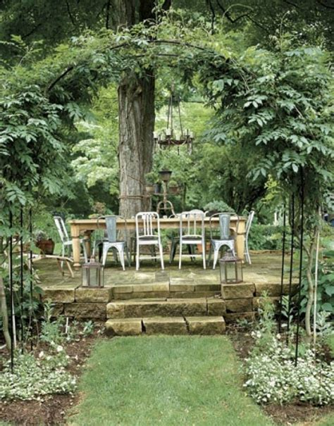 backyard dining mad about outdoor dining