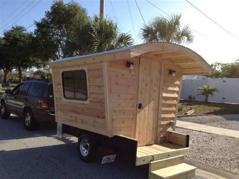 17 best images about rv wagon tiny home floor plans on pinterest cers wheels for sale gypsy vardo cers vardo cer trailer homemade