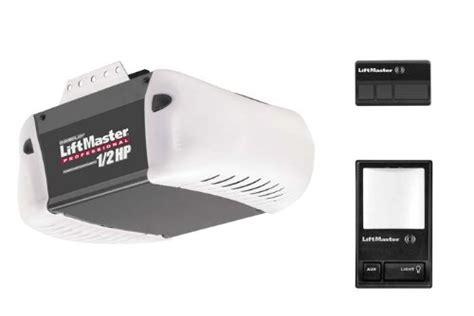 Liftmaster 3240 Garage Door Opener Review Check Discounts Liftmaster Garage Door Opener Reviews