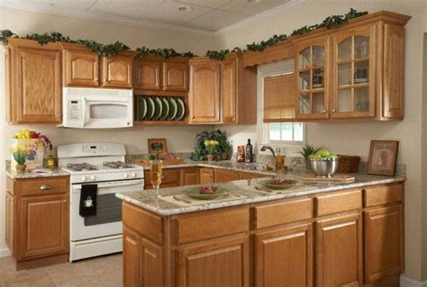 ideas for kitchens kitchen decor ideas cheap kitchen decor design ideas