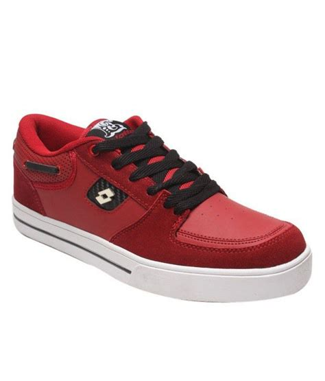 lotto smart casual shoes price in india buy lotto