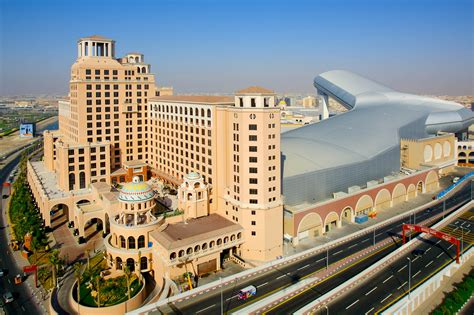 mall of the emirates its about dubai