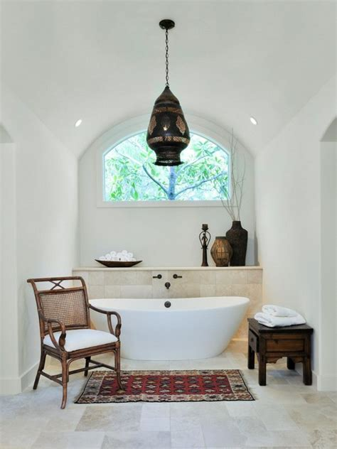 moroccan inspired bathrooms 34 relaxing bathrooms from hgtv messagenote