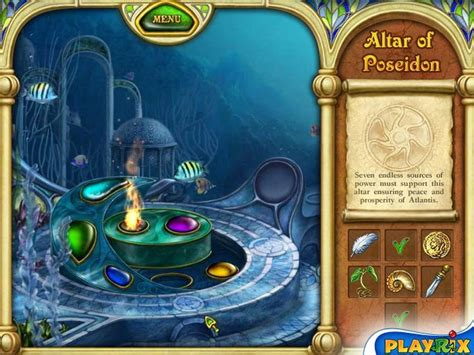 atlantis quest full version free download game giveaway of the day call of atlantis premium