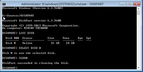 diskpart format does not work use of diskpart to clean the hdd ssd the unofficial