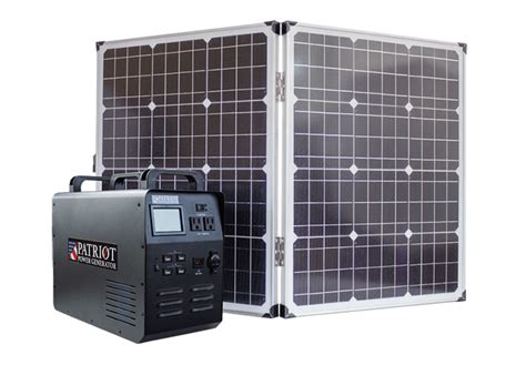 the solar patriot a citizen s guide to helping america win clean energy independence books patriot power generator 1500 review practical portable