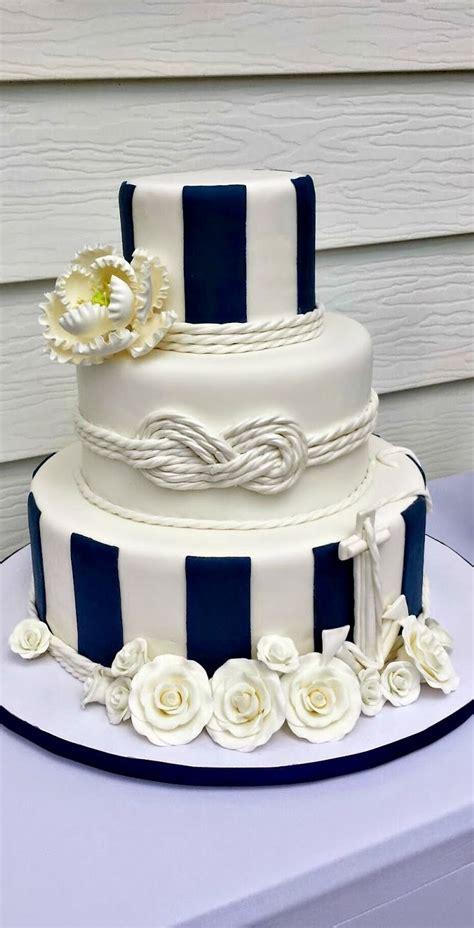 nautical wedding cake cakes nautical wedding cakes wedding cakes nautical wedding theme