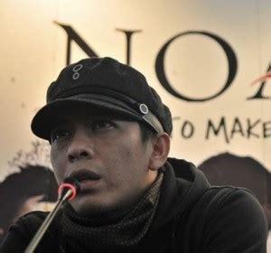 biography ariel noah bahasa inggris hero lagu pertama noah berbahasa inggris goncangkan tsm