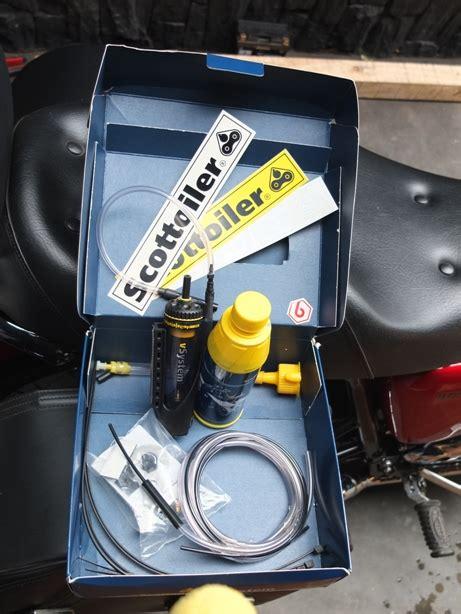 Pelumas Untuk Rantai pelumasan rantai otomatis bengkelsepedamotor