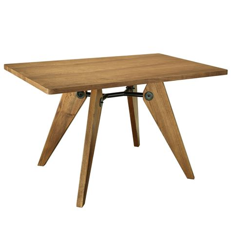 Square Table Dining Grove Wood Square Dining Table Modern Furniture Brickell Collection