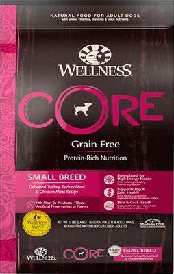wellness grain free puppy food wellness grain free small breed turkey chicken recipe food 12 lb bag