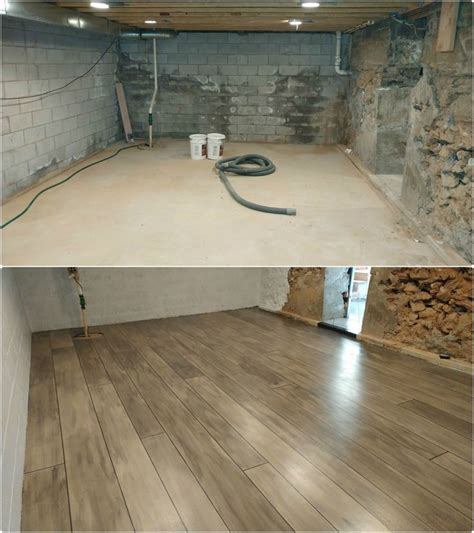 best 25 concrete wood floor ideas on wood