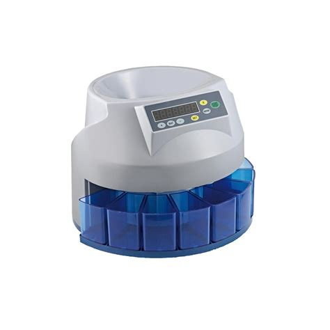 db 360 coin sorter till rolls thermal - Db 360 Coin Sorter Shop