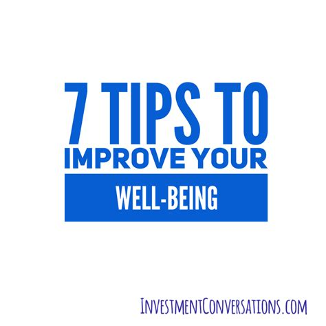 7 Tips On Being A by 28 Intentionality 7 Tips To Better Top 7 Tips To
