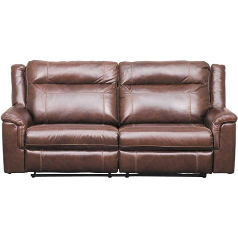 power reclining sofa with adjustable headrest wyline leather power reclining sofa with adjustable