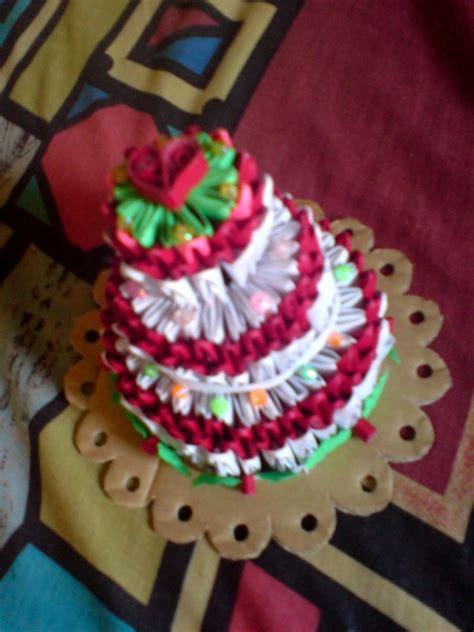 3d origami cupcake tutorial dsc05149 jpg album jam 3d origami art