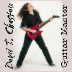 Cd David T Chastain Rock Solid Guitar david t chastain guitar master encyclopaedia metallum
