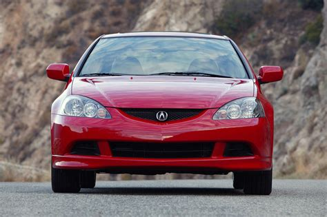 Car Trim Types by Acura Type S And V6 Turbo For Models The Car Magazine