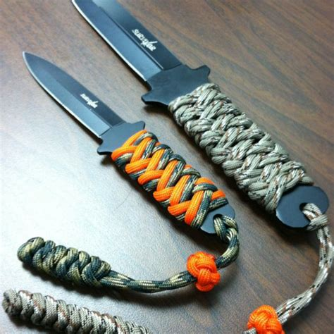 how to wrap a handle with paracord paracord knife handle wraps things to make