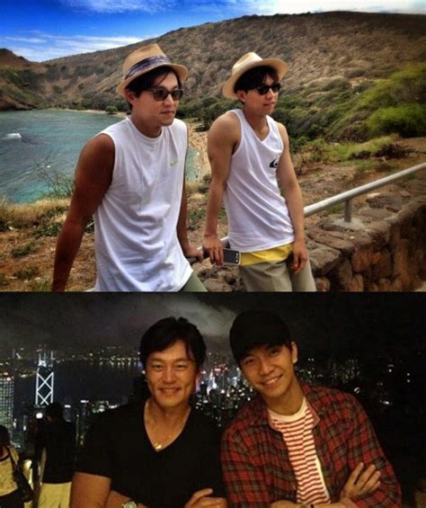 lee seung gi best friend lee seo jin and lee seung gi s fashion analysis soompi