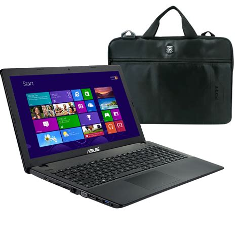 Laptop Asus X551ma Sx284d asus x551ma best value intel dual laptop 15 6 quot 4gbram 500gb wifi dvdrw win8