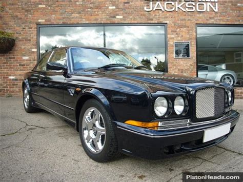 used 2001 bentley continental r mulliner for sale in
