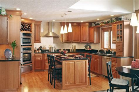 Best Flooring For Kitchen Casual Cottage Best Flooring For Kitchens