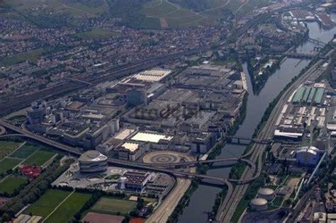 Daimler Bewerben Stuttgart Luftbild Stuttgart Untert 252 Rkheim Werksgel 228 Nde Daimler Ben