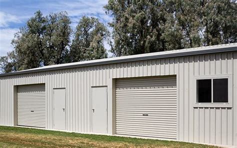Sheds For Sale Sydney by Personal Access Doors For Sheds Factories Warehouses