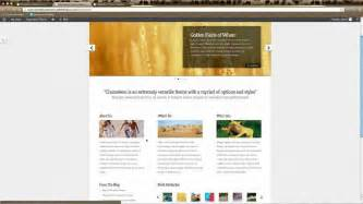 elegant themes chameleon exles wordpress tutorial elegant themes chameleon home page