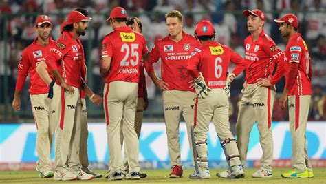kings xi punjab is a mohali based cricket team representing punjab in kings xi punjab vs sunrisers hyderabad ipl 2016 match 46