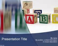 1000 Images About Free Powerpoint Templates On Pinterest Ppt Template Templates For Free Early Childhood Powerpoint Templates
