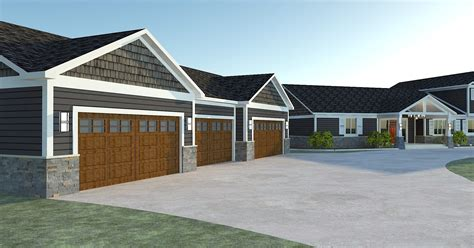 modern house garage design modern house