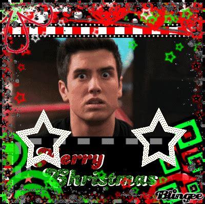 merry christmas logan henderson picture  blingeecom