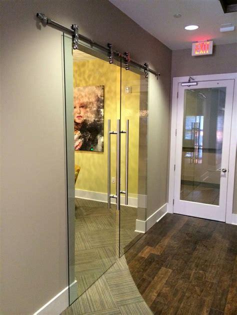 Laguna Glass Barn Doors By Atlanta Glass Mirror Simpas Barn Doors Atlanta