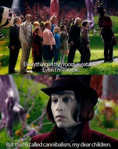 Charlie And The Chocolate Factory Meme - charlie and the chocolate factory johnny depp memes