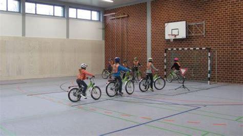 Aufkleber Verkehrssicheres Fahrrad by Schule Neuenstein