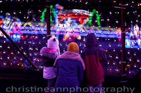 duluth xmas light tour duluth mn christine photography bentlyville tour of lights duluth mn 2014