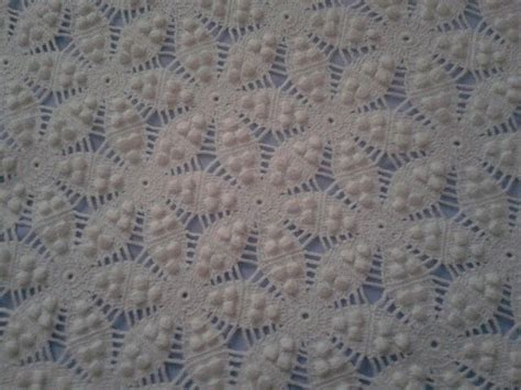 copriletti a uncinetto la coperta matrimoniale copriletto di cotone