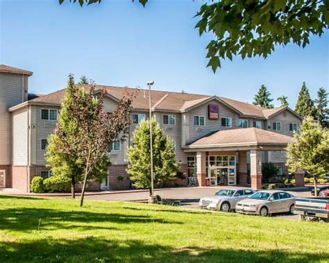 Comfort Suites Clackamas Prices From 130 1 5 1