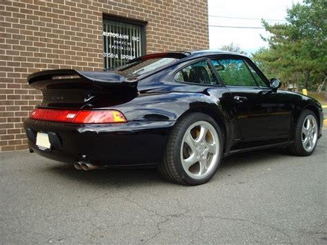 1997 porsche 911 turbo s german cars for sale blog