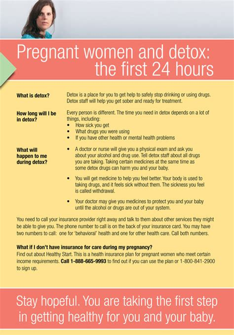 How To Detox Your From In 24 Hours by Massachusetts Health Promotion Clearinghouse