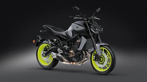 Motorrad Yamaha Mt 09 by Mt 09 2017 Motorcycles Yamaha Motor Uk