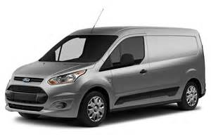2014 ford transit connect price photos reviews features