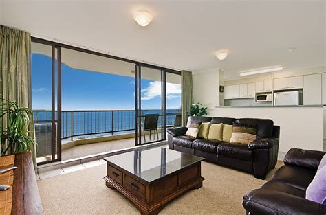 Apartments With A View Win A 5 Stay At The Seaview Resort Mooloolaba